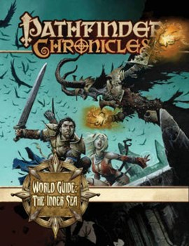 Inner Sea primer by Paizo Staff