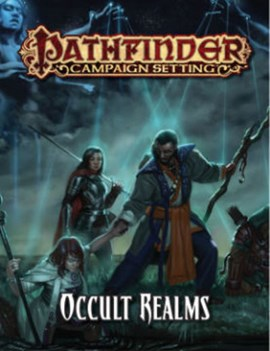 Occult realms by Paizo Staff