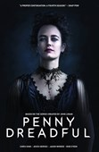 Penny Dreadful Volume 3 the victory of death
