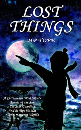 Lost things by M. P Tope