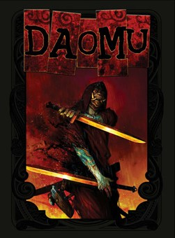 Daomu by Colin Johnson