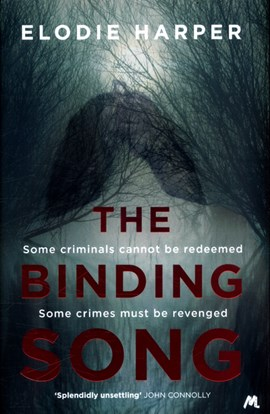 The binding song by Elodie Harper
