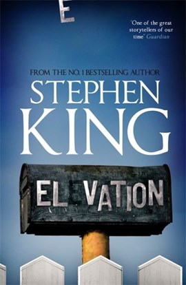 Elevation H/B by Stephen King