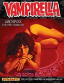 Vampirella archives. Volume 13