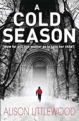 Cold Season  P/B (FS) by Alison Littlewood