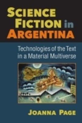 Science fiction in Argentina by Joanna Page
