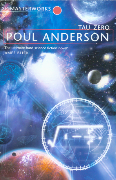 More books by Poul Anderson