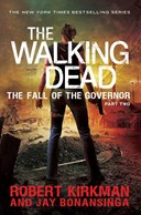 The fall of the governor. Part two