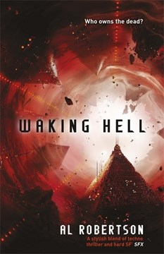 Waking hell by Al Robertson