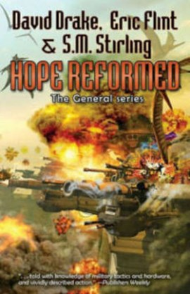 Hope reformed by Eric Flint
