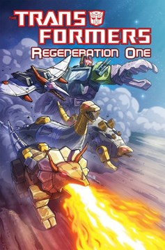 Regeneration one. Volume 2 by Simon Furman