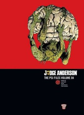 The PSI files. Volume 4 by Alan Grant