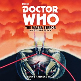 The macra terror by Ian Stuart Black