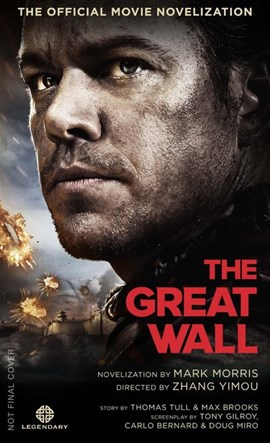 The Great Wall by Mark Morris