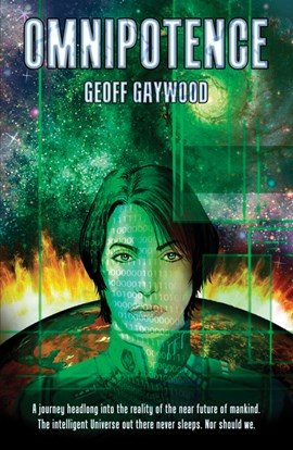 Omnipotence. Book I Odyssey by Geoff Gaywood