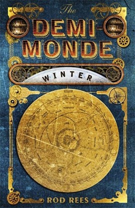 The Demi-Monde. Winter by Rod Rees