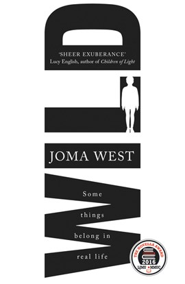 Wild by Joma West