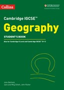 Cambridge IGCSE geography. Student book