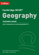 Geography. Collins Cambridge IGCSE Teacher guide