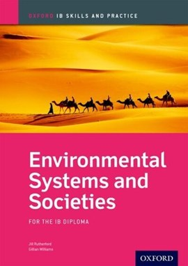 Environmental systems and societies skills and practice by Jill Rutherford