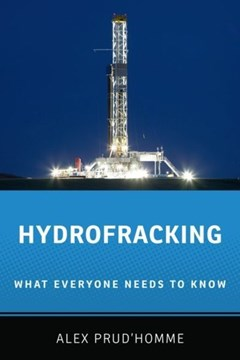 Hydrofracking by Alex Prud'homme