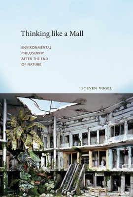 Thinking like a mall by Steven Vogel