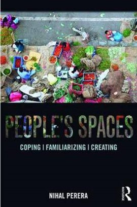 People's spaces by Nihal Perera