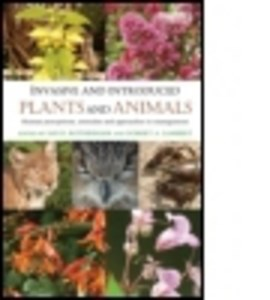 Invasive and introduced plants and animals by Ian D. Rotherham