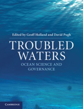 Troubled waters by Geoff Holland