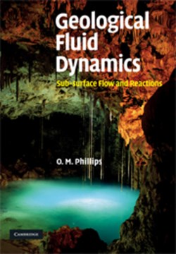 Geological fluid dynamics by Owen M. Phillips