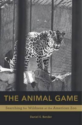 The animal game by Daniel E. Bender