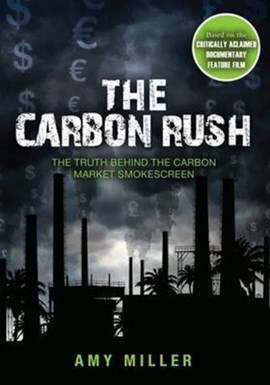 The carbon rush by Amy Miller