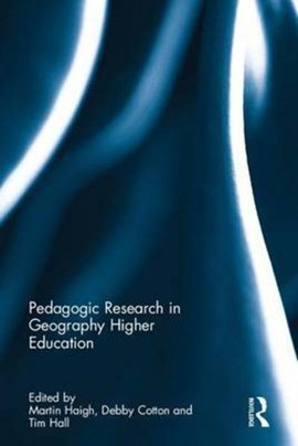 Pedagogic research in geography higher education by Martin Haigh