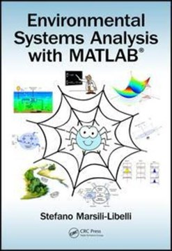 Environmental systems analysis with MATLAB by Stefano Marsili-Libelli