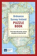The Ordnance Survey Ireland Puzzle Book
