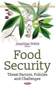 Food security by Jonathan Webb