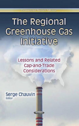 Regional Greenhouse Gas Initiative by Serge Chauvin