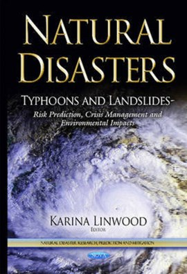 Natural disasters by Karina Linwood
