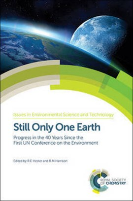 Still only one earth by R M Harrison