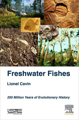 Freshwater Fishes by Lionel Cavin