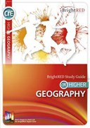 Geography. CfE Higher