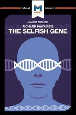 The Selfish Gene by Nicola Davis