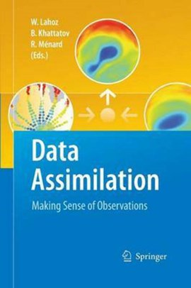 Data Assimilation by William Lahoz