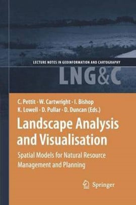 Landscape Analysis and Visualisation by Christopher Pettit