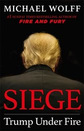 Siege Trump Under Fire
