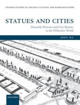 Statues and cities by John Ma