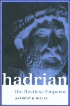 Hadrian by Anthony R Birley