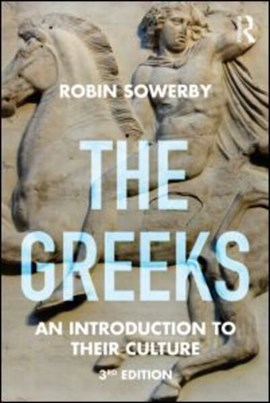 The Greeks by Robin Sowerby