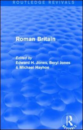Roman Britain by Edward H. Jones