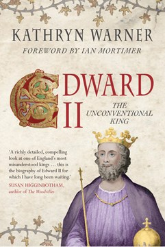 Edward II by Kathryn Warner